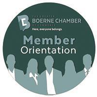 Digital Member Orientation