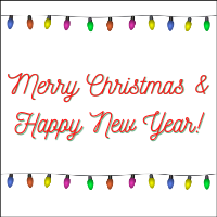 CHAMBER CLOSED: Christmas & New Year
