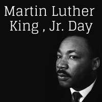 CHAMBER CLOSED: Martin Luther King, Jr. Day