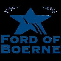 Ford of Boerne - Boerne