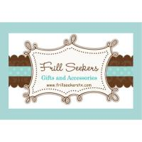 Frill Seekers of Boerne, Texas LLC - Boerne