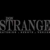 DON STRANGE of Texas - San Antonio