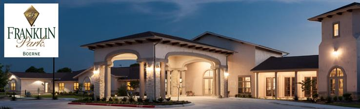 Franklin Park Boerne Assisted Living and Memory Care
