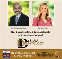 DeSilva Dermatology - Boerne