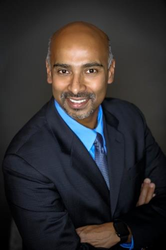 Dr. Thushan DeSilva