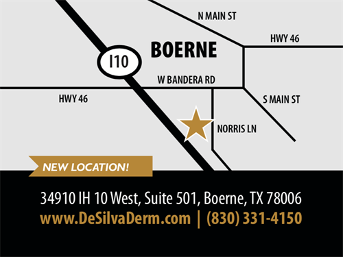 Current Boerne Office Location