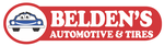 Belden's Automotive & Tires