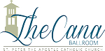 Cana Ballroom at St. Peter the Apostle Catholic Church, The