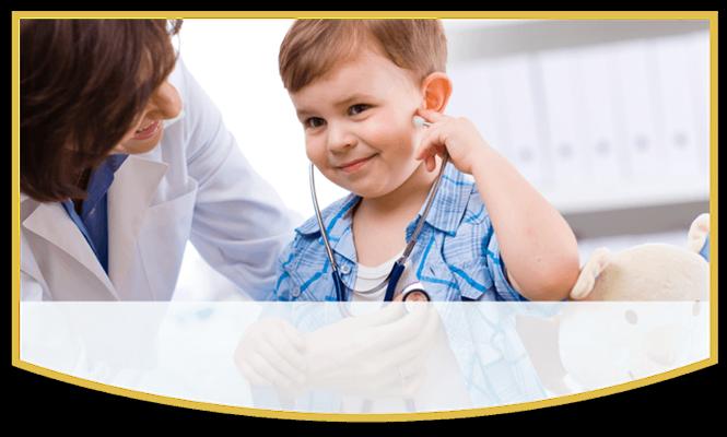 ABCD Pediatrics Boerne