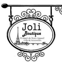 Joli Boutique - Boerne
