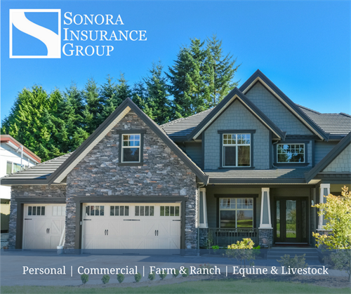 Buying a new house is the fun part - let us help you with the insurance!