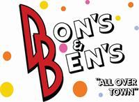 Don's & Ben's Liquor