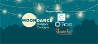 Moondance Outdoor Concerts
