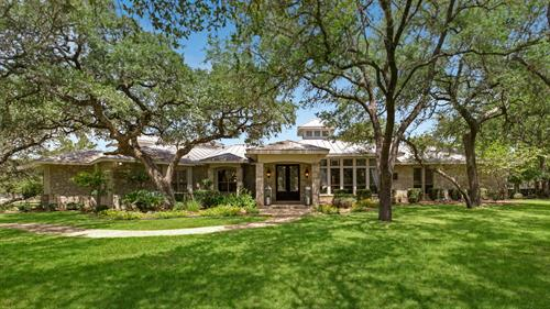 Cibolo Ridge Estates