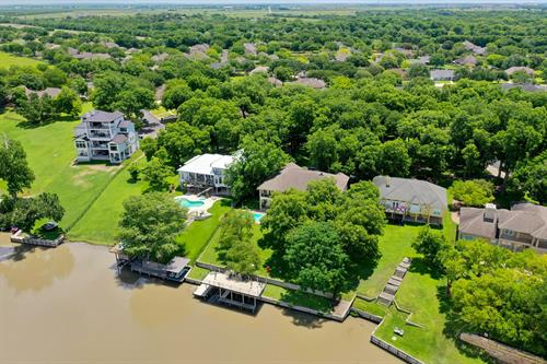 Guadalupe River Waterfront Property
