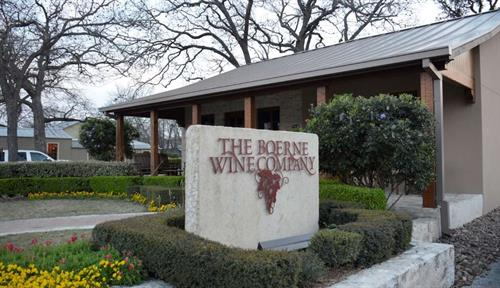 Close to Beautiful Downtown Boerne