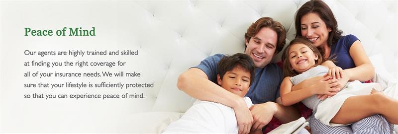Trevino Insurance Services