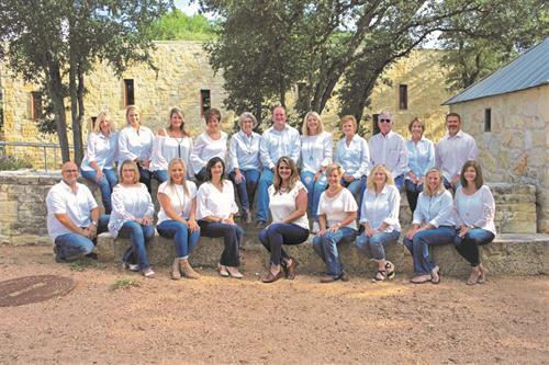 LoneStar Properties Team
