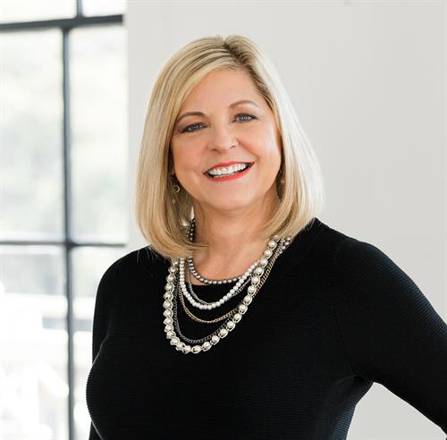 Sara Baird, Broker/Owner