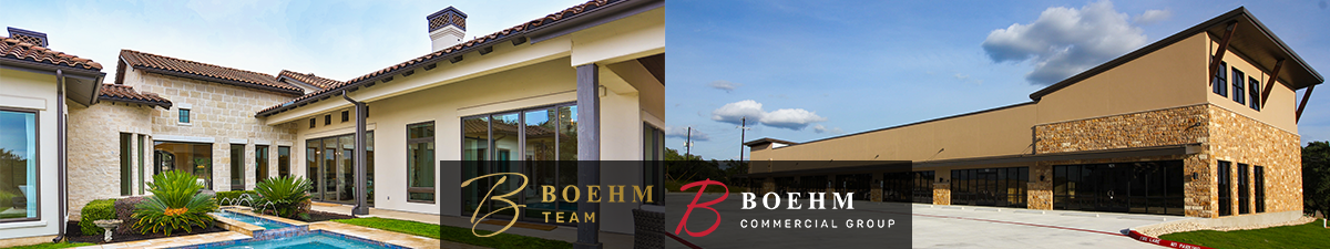 The Boehm Team - Realtors - Keller Williams Realty
