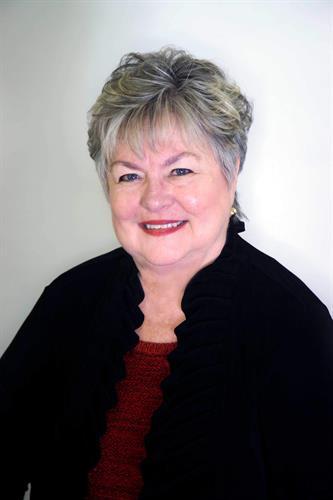 Karen Meyer Receptionist