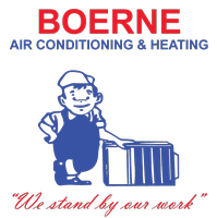 Boerne Air Conditioning & Heating LLC