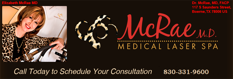 McRae MD Medical Laser Spa