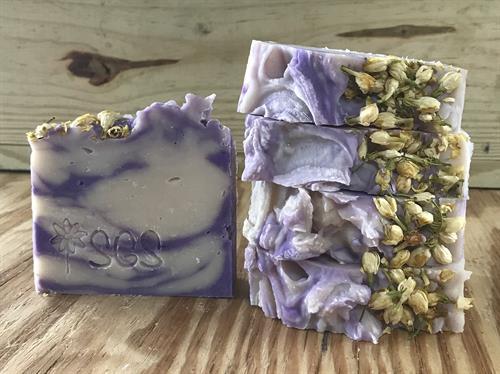 Ooh La La .......French Lavender & Honey