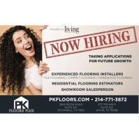PK Floors Plus Job Openings