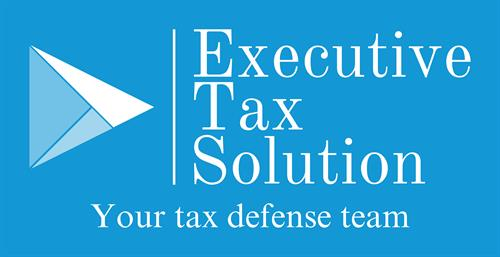 Your Tax Defense Team