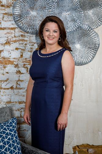 Allison Wilson - Financial Advisor