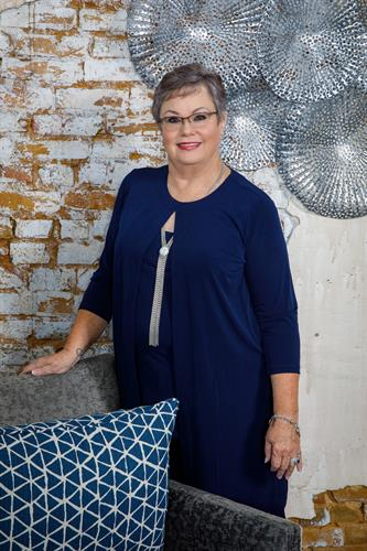 Sherry Snodgrass - Office Manager