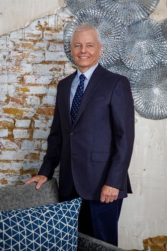 Steve Wilson, CFP - Branch Manager and Financial Advisor