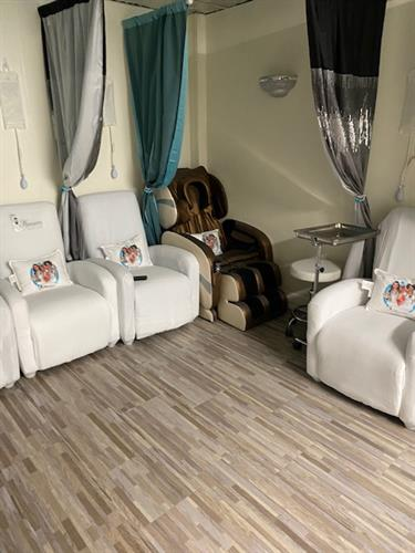 Infusion Recliners