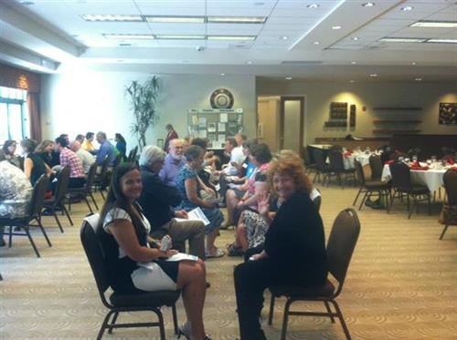 Join us for our Speed Networking Events