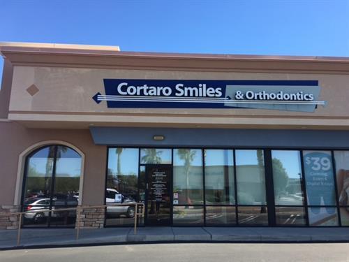Cortaro Smiles Dentistry and Orthodontics