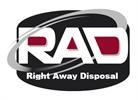 Right Away Disposal-RAD