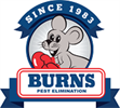 Burns Pest Elimination of Tucson