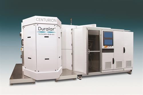 Duralar Centurion – External coating system