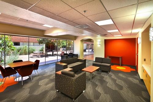 University of Arizona Residence Life Renewal 2014
