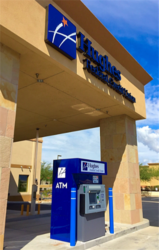 Try out our Drive-Up ATMs!