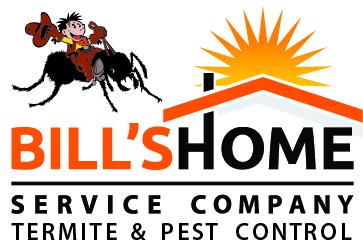 Bill's Home Service Termite & Pest Control