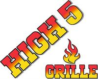 High 5 Grille