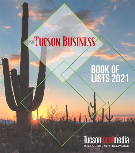 Book of Lists - Annual Business Directory
