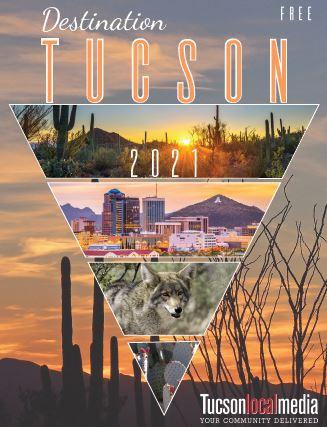 Destination Tucson - Annual High Gloss Magazine