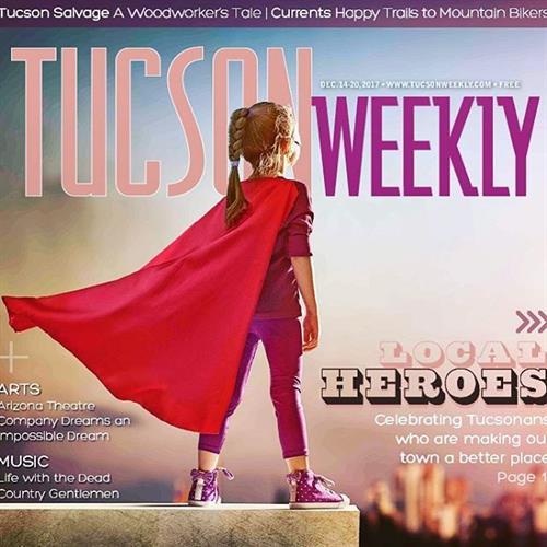 Tucson Weekly - Weekly Alternative Newspaper