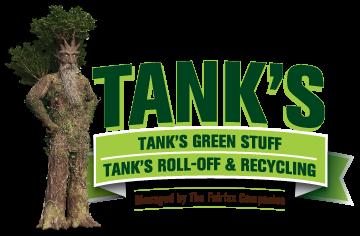 Tank's Green Stuff
