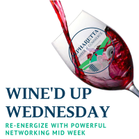 Wine'd Up Wednesday - at The Standard Club