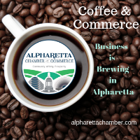 Coffee & Commerce - Healthcare Panel