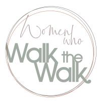 Women Who Walk the Walk Business Luncheon Virtual Event